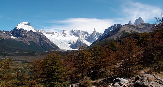 Mirador at Fitz Roy