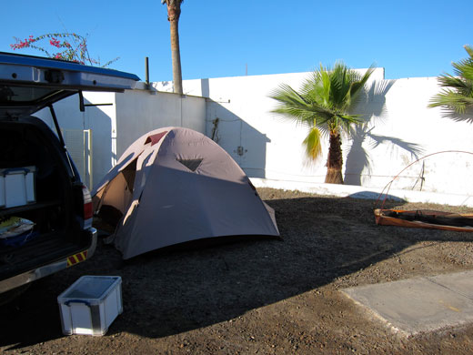 Malarrimo RV park with camping